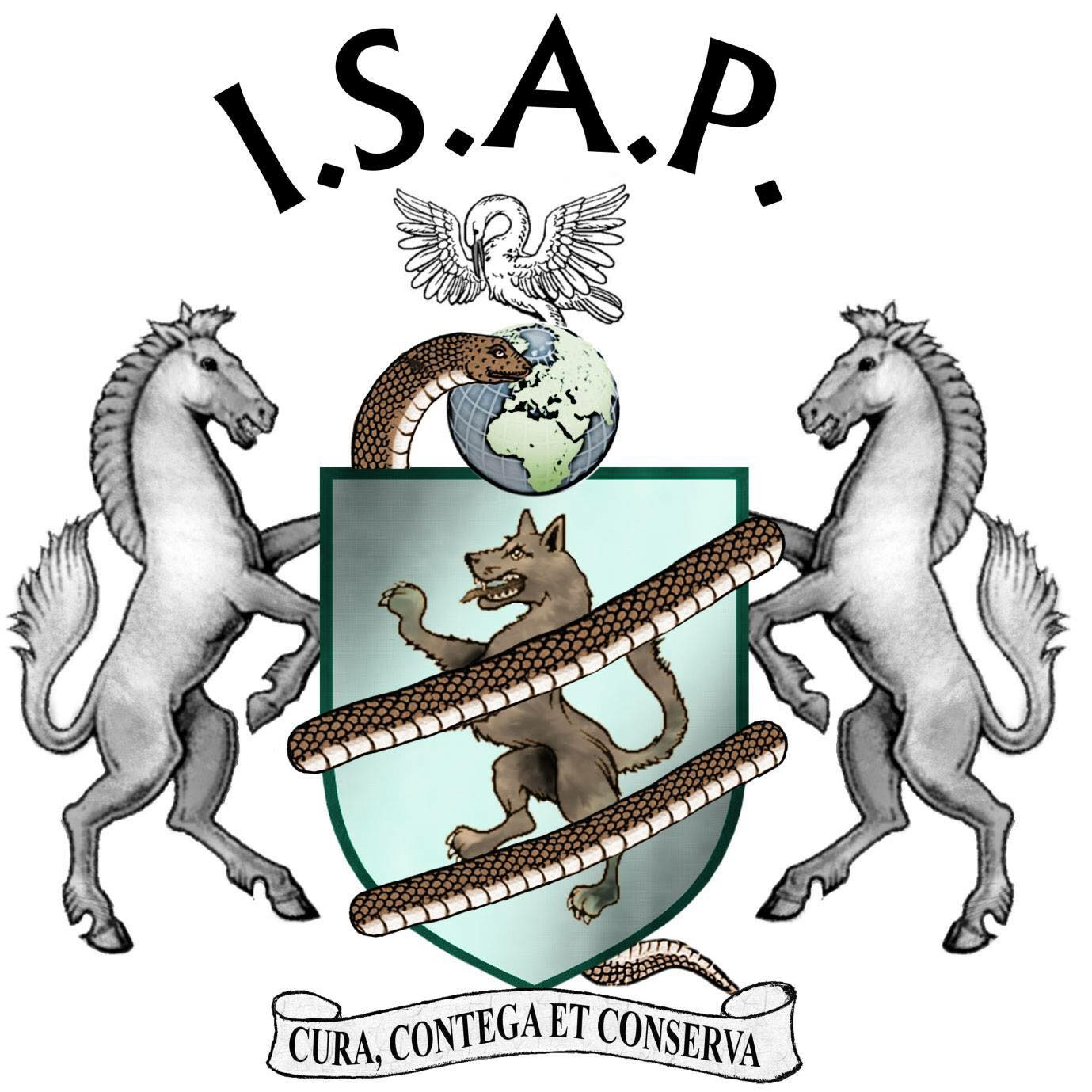 International Society of Animal Professionals